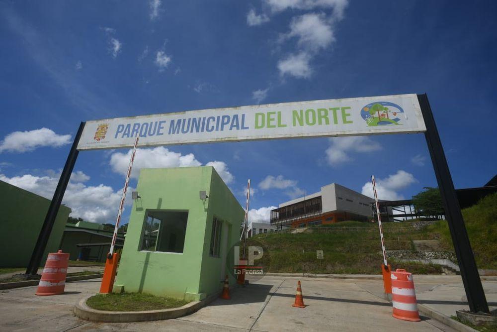 'Cambio de uso del parque de Panamá Norte es inconsulto'