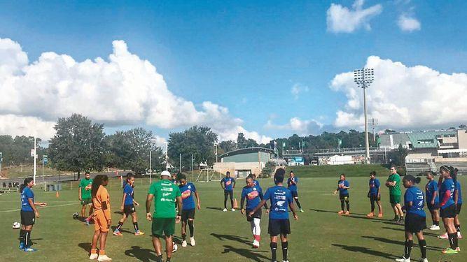 Panamá se juega hoy su pase a semifinales