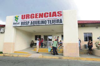 Pacientes esperan construcción de sala de hemodiálisis