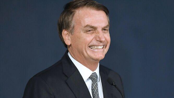 Supremo Tribunal exige a Bolsonaro explicaciones