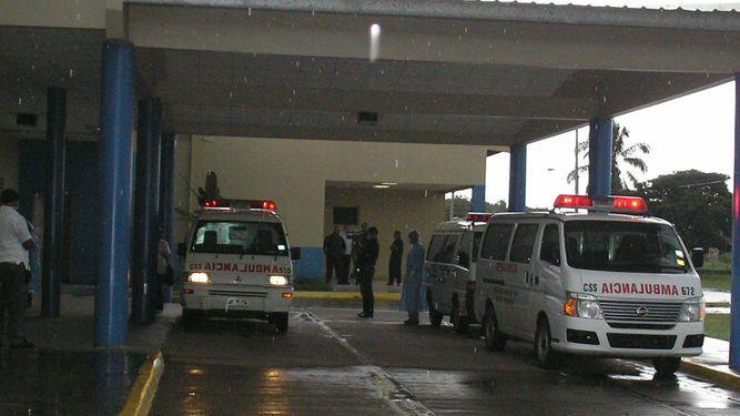Autoridades investigan posible caso de virus hanta en Coclé