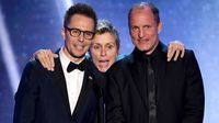 'Three Billboards Outside Ebbing, Missouri' vence en los  Screen Actors Guild Awards