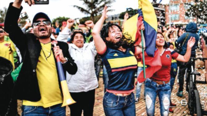 Colombia lanza lluvia de elogios para su chico maravilla