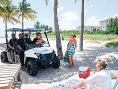 'Dorian' azota Las Bahamas