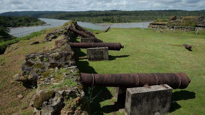La ruta colonial transístmica de Panamá, fuera de la Lista de Patrimonio Mundial