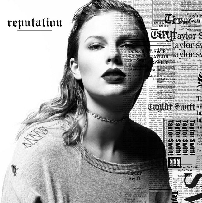 Taylor Swift lanza su canción 'Look What You Made Me Do'