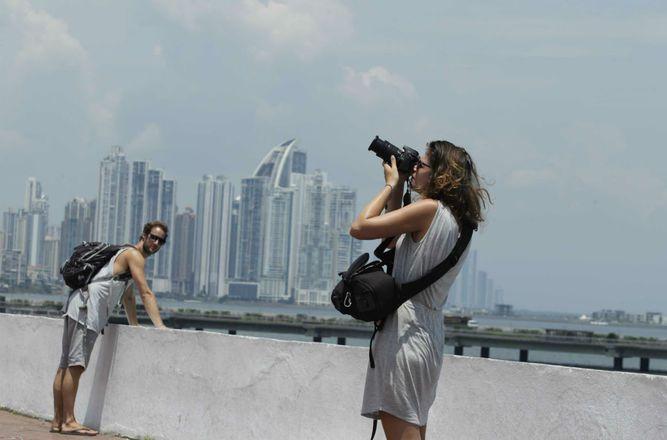 Turistas y pasajeros en tránsito dejaron en Panamá $3 mil 377 millones en nueve meses