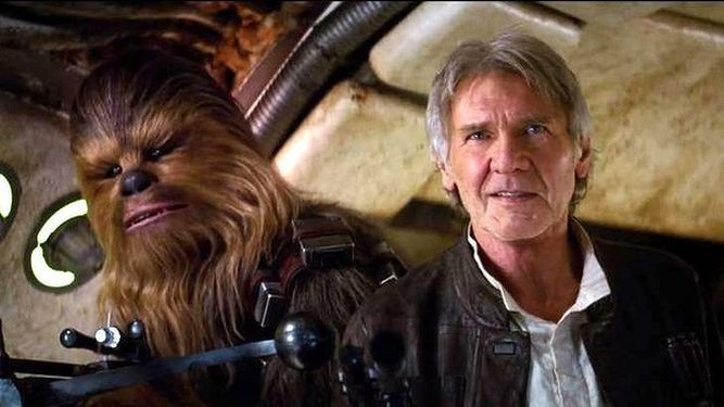 Han Solo tendrá su propio 'spin off'
