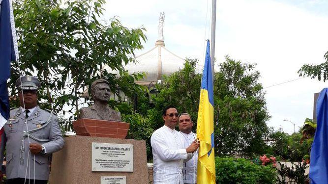 Chitreanos celebran fiesta de fundación