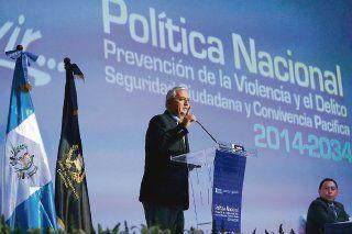 Critican idea de ampliar período presidencial