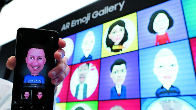 Samsung vuelve a la carga con el S9