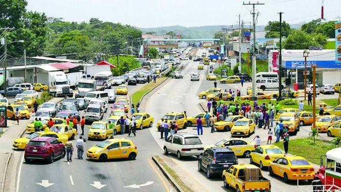 'Piratas' se mudan hacia Panamá Oeste