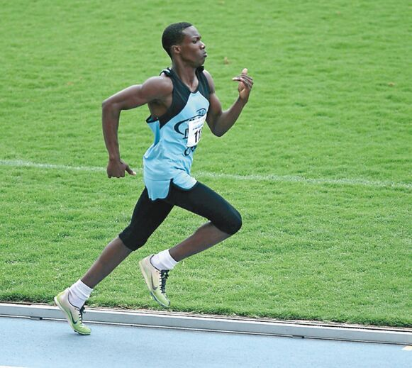 El atletismo inicia su calendario deportivo