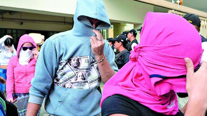 Imputan cargos por tráfico de migrantes