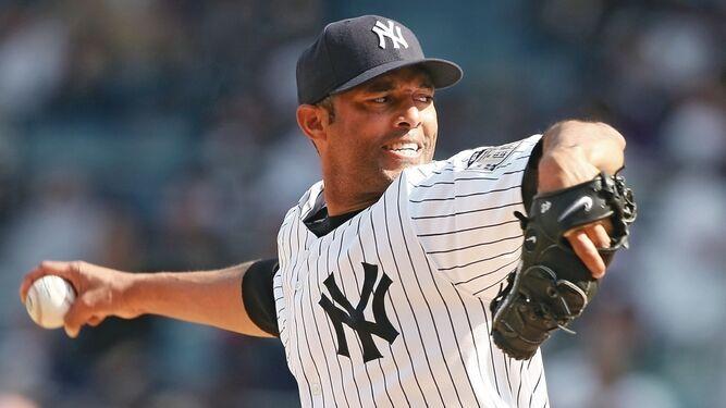 El mejor momento de Mariano Rivera en Grandes Ligas
