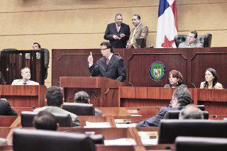 Diputados retoman reformas