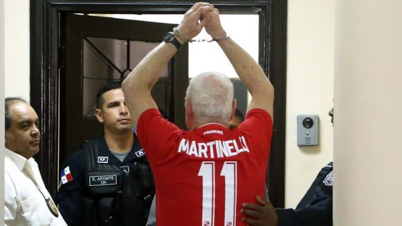 'No quisiera que a mí nadie me violara mi intimidad': Ricardo Martinelli