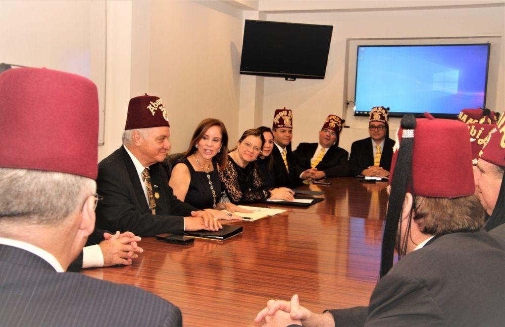 Operaciones ortopédicas se realizarán en Panamá tras acuerdo con fundación