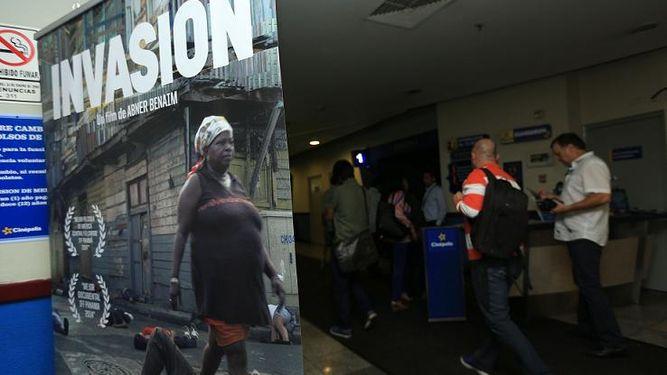 Panamá tendrá su primera filmoteca nacional