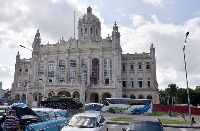 La Habana festeja sus 500 años de fundación