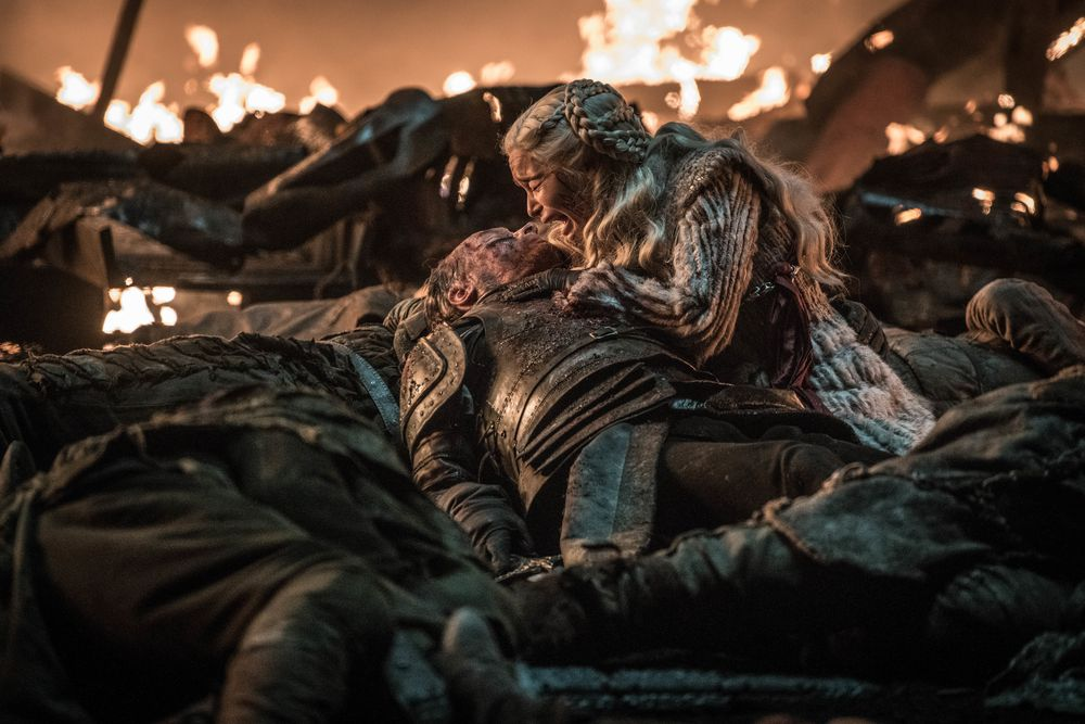 ¿'Game of Thrones' y su peor episodio?