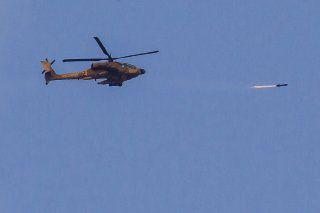 Israel refuerza ofensiva terrestre