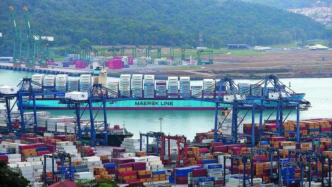 Plan logístico prevé $410 millones para infraestructura
