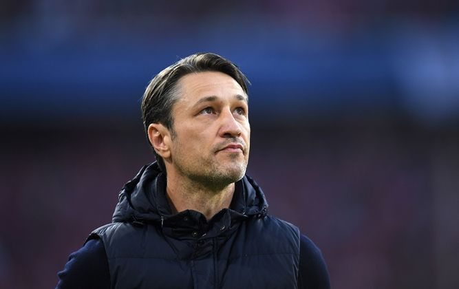 Kovac cree que el Bayern debe ser fiel a su estilo para salir de la crisis