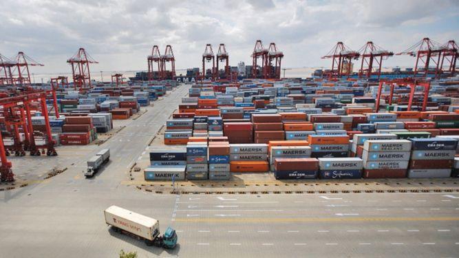 China intenta quitar presión a crisis comercial con EU
