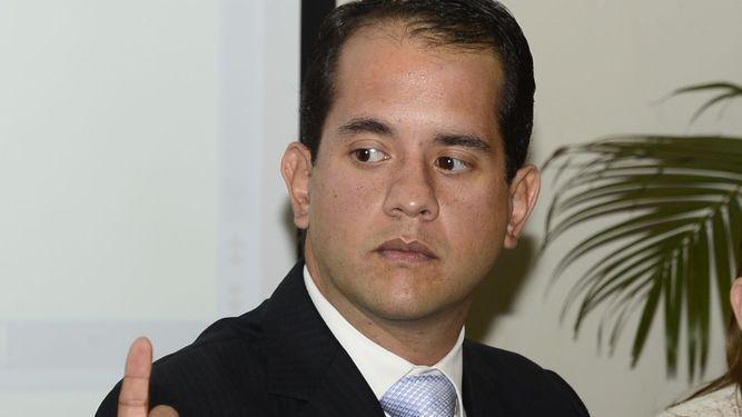 Juzgado busca a 'Chichi' de Obarrio, para que comparezca a audiencia