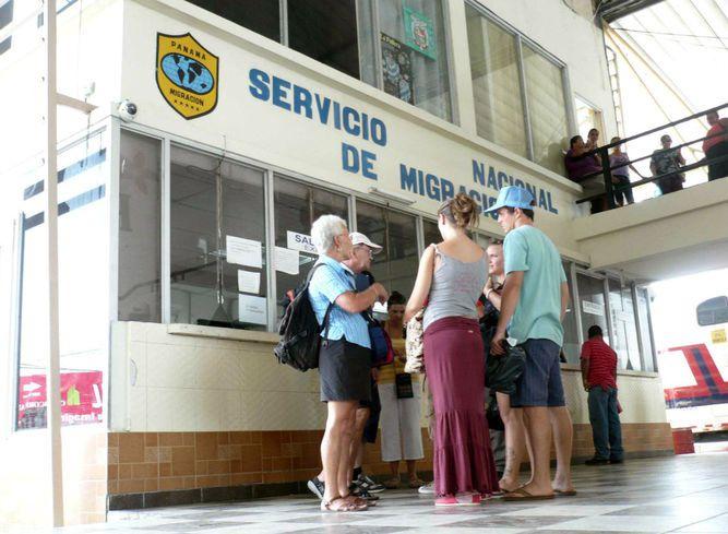 Cambios en Migración: Turistas con cinco meses en Panamá deberán salir un mes del país para poder reingresar