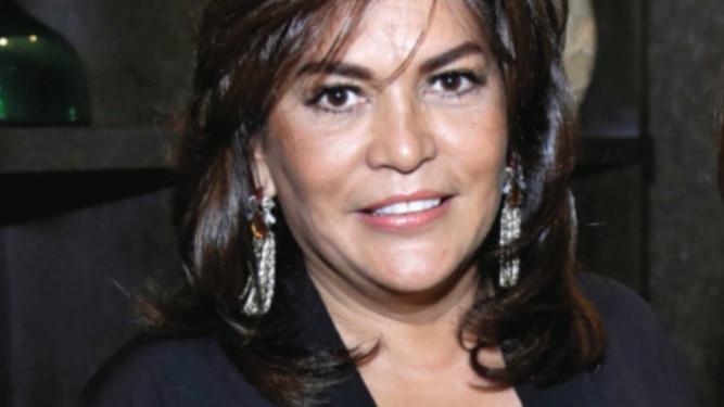 Liriola Pittí será la directora del fondo de turismo