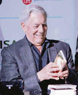 Mario Vargas Llosa y el melodrama