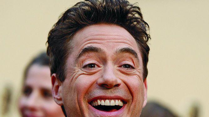 Indultan al actor Robert Downey, Jr. en caso de drogas