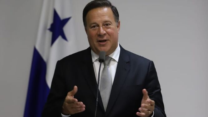 Presidencia: Juan Carlos Varela dejó deuda de $3.4 millones de la partida discrecional