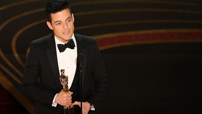 Rami Malek rechaza encarnar a un malo en 'James Bond', relacionado con una religión