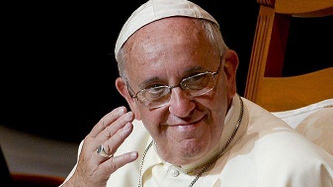 Activista gay complacido con mensaje del Papa