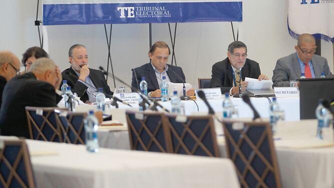 Proponen, al menos, 13 temas electorales para debatir en la CNRE