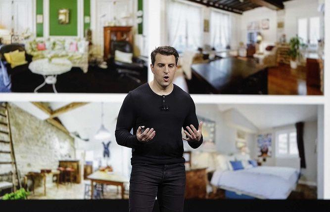 Airbnb expande su oferta con nuevas categorías de alojamiento