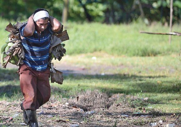 Robinson, el 'faraón' de las concesiones en Bocas
