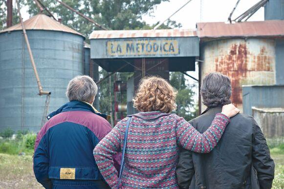 Ricardo Darín y la sublevación de los giles