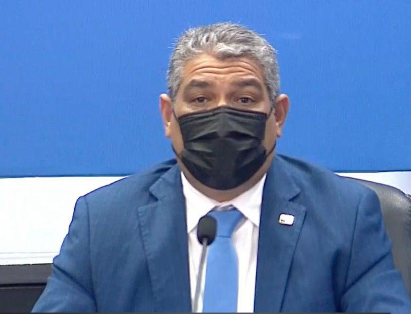 Sucre anuncia nuevas reaperturas, levantamiento de cuarentena y destitución del director regional de salud de Veraguas