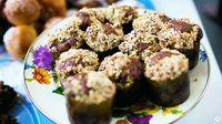 Cocina gourmet: Exquisitos dulces veganos