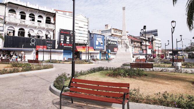 Concejo solicita al Municipio de Panamá no gestionar contratos