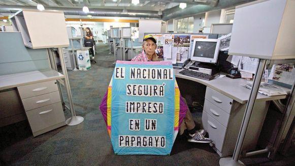 Dictaduras asedian a la prensa libre