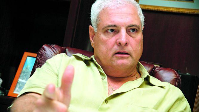 Juez Clarence Thomas niega fianza a Ricardo Martinelli