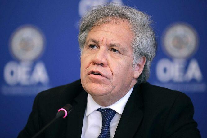 Nicaragua califica de 'ilegal' posible aplicación de Carta Democrática de la OEA