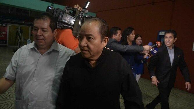Cinco testigos en el primer día de juicio por crimen en hotel