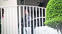 Nuevo escándalo en la Corte Suprema de Justicia; Ayú Prado guarda silencio