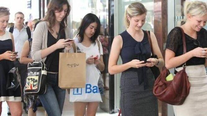 España: empieza inédito rastreo masivo de teléfonos celulares